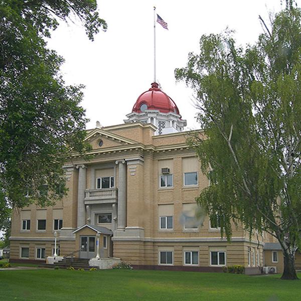 Sidney City Hall